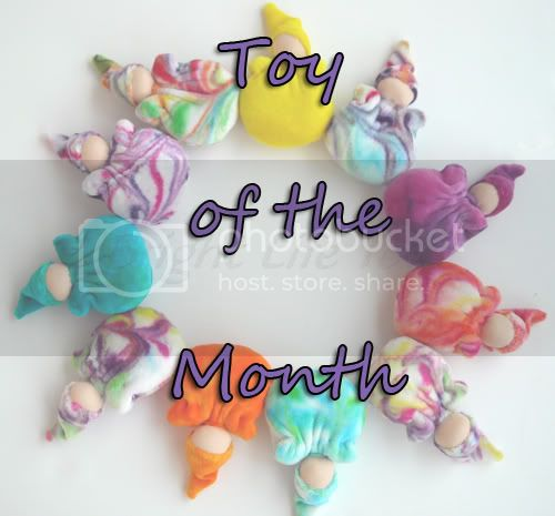 Toy of the Month - 3 Month Subscription