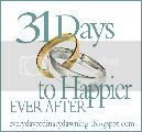 Happier Ever After Button