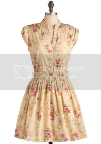 morning glory coffeehouse dress