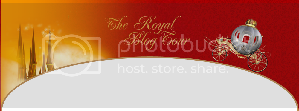 The Royal Blog Tour