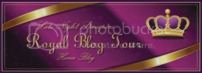 Royal Blog Tour