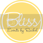 Bliss Events by Rachel
